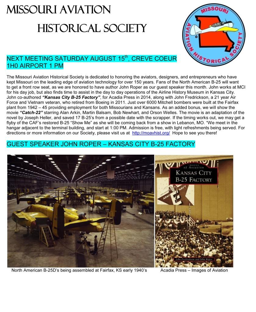 MOAHS Aug2015 Meeting Flyer-1