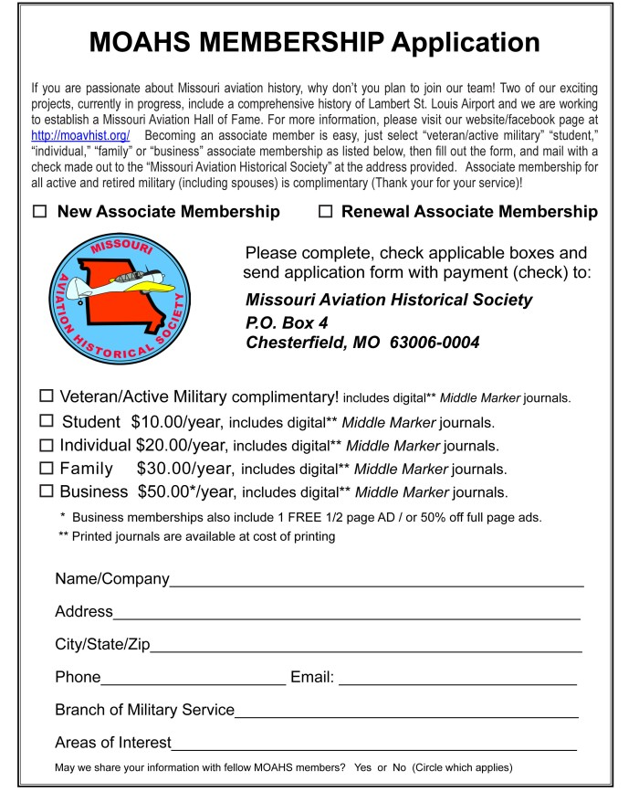 MOAHS Membership form 2015 08 22