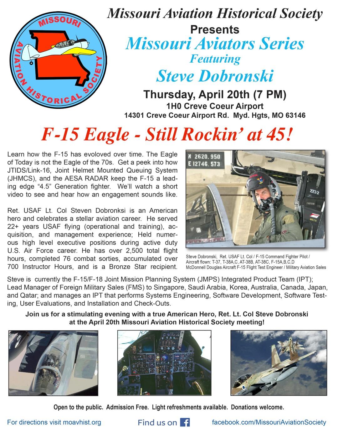 v1 2017 04 20 Meeting Flyer f18Dobronski